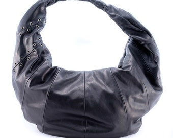 Tefia M Leather Womens Shoulder Bag