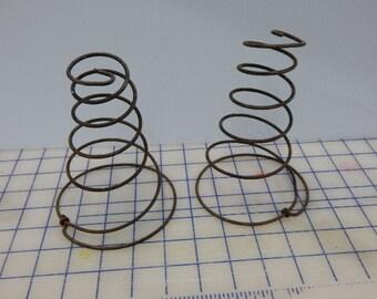 Antique / Vintage bed springs , coil spring