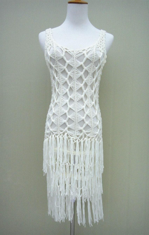 Free Crochet Pattern For Hippie Vest ~ Dancox for .