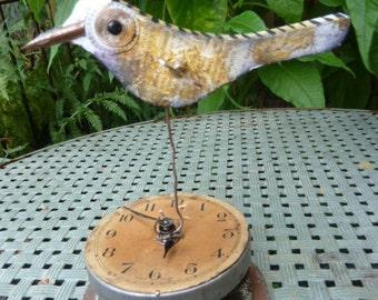Mr Clock Face
