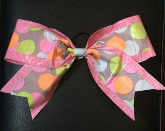 Jumbo cheer bow