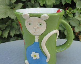Ceramic cup-tea cup-coffee cup