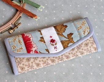 Flower purse 2