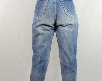 Brenda High Waist Jeans