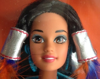 """Barbie - """"Native American"""" (Second Edition - 1993)"""