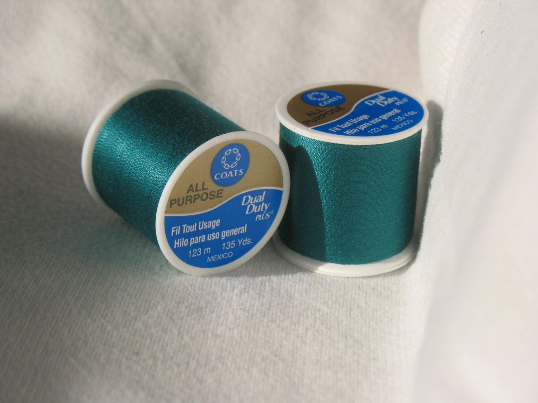 Blowout Sale Coats Amp Clark Dual Duty All Purpose Thread