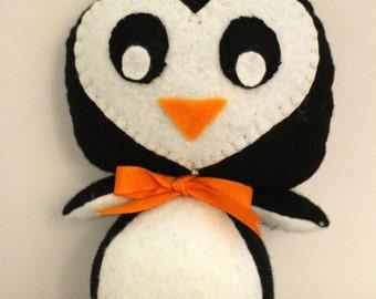 Little Love Penguin Plushie