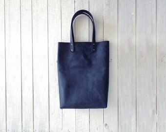 Womens tote purse, leather tote bag, leather shoulder bag, leather handbag, shoulder bag purse, women leather bag, leather bag purse
