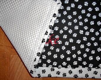 Pet Food Mat, Dog food mat, Cat food mat, pet place mat, pet placemat