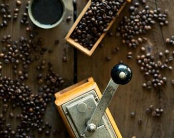 8oz Aloha Espresso Roast