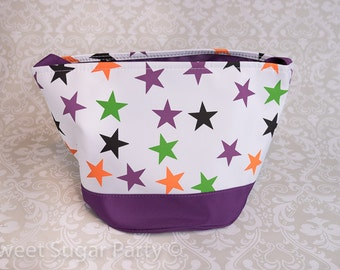 Tote Buckets (MORE PATTERNS AVAILABLE)