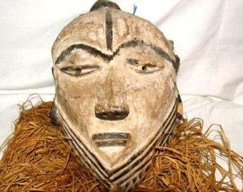 Pende Helmet Mask