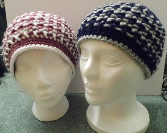 Adult or Children's Weave Cap