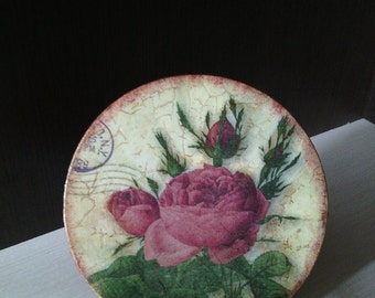 decorative plate Kitchen