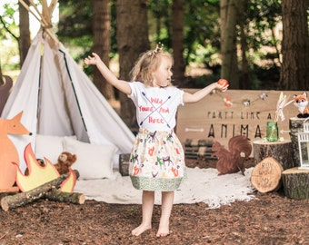 Woodland Party Pack