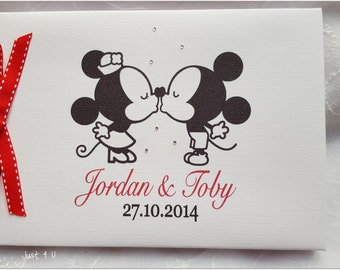 Personalised Wedding Guestbook * SCRAPBOOK * Photo Album* Memory Book