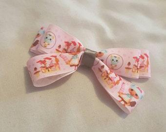 Lalaloopsy hair bow