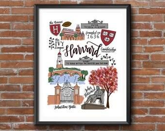 Harvard   Etsy