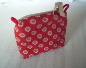 KL. Patchwork bag