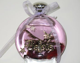 Believe Fairy Enchantment Oil Candle