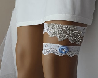 rhinestone,garter, toss garters, ivory,   lace,    wedding garters,    bridal accessores,   garter suspander,    free shipping!