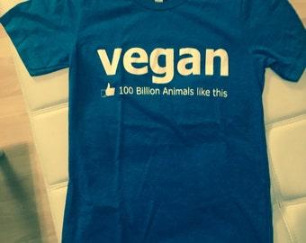 Social media theme T shirt