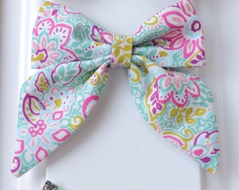 Paisley Bow Bundle