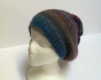 Glacier Bay slouch hat