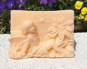Lim's Mold soap -hand made, natural soap,