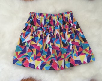 Girls' Skirt/Girls' Clothing/ Baby girl clothes/Girl skirt/Girl Clothing