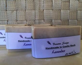 All Natural Lavender