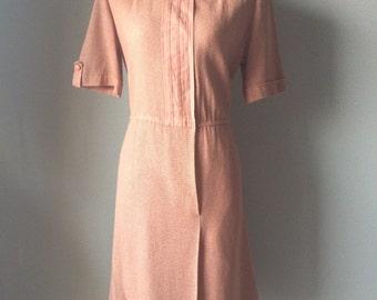 Vintage day dress,