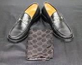 Gucci Loafers Size 8 Med Narrow