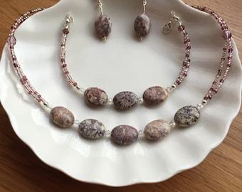 Pretty pebbles....