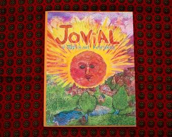 Jovial [graphic novel]