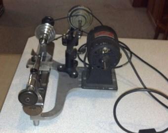 Boley Watchmaker's or Hobby Lathe