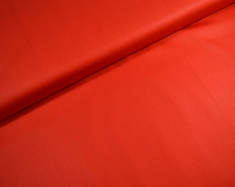 London Red Fabric - Pure Elements by Art Gallery Fabrics