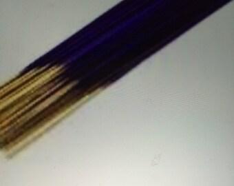 Purple mint incense 20