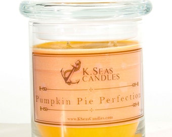 Pumpkin Pie Perfection Candle