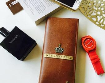 Travel Wallet - Passport Holder