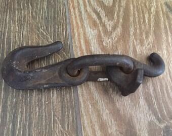 Antique Hardware/ Hook