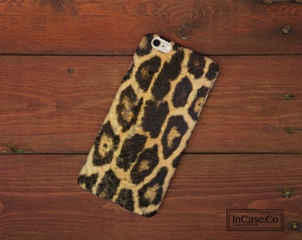 Leopard Print Phone Case. For iPhone Case, Samsung Case, LG Case, Nokia Case, Blackberry Case and More!
