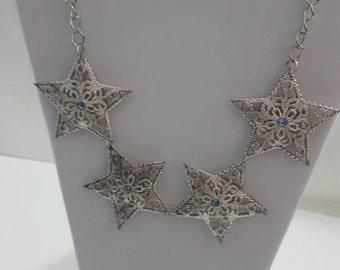 Starlight Starbright necklace
