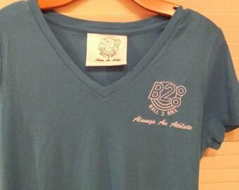 Logo Collared Shirt