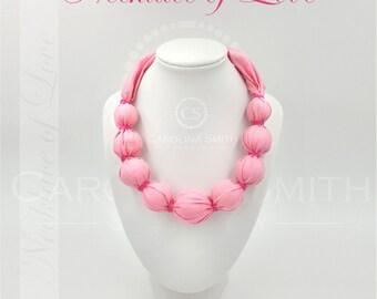 Necklace of Love by Carolina Smith Jewelry