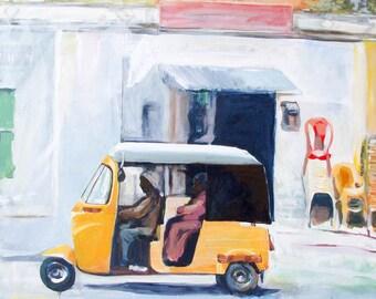 Auto (Hyderabad)