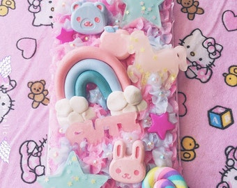 Milkyangelic Darling Kawaii iPhone 6 Plus Case
