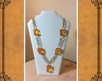 Necklace-20%off use coupon code MERRY20