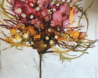Imagined flower 2