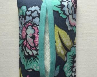 pocket tissue holder / kleenex holder